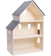 Sebra Dollhouse - Wood