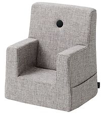 by KlipKlap - Kids Chair - Multi Grey
