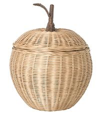 ferm Living Storage Basket - Large - 52 cm - Apple