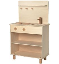 ferm Living Play Kitchen - Toro - Natural