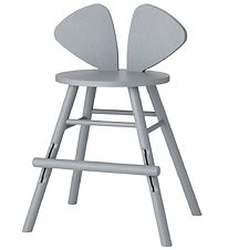 Nofred Mouse Chair - Junior Chair - Grey