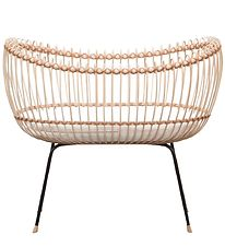 Bermbach Cradle - Lola - Natural