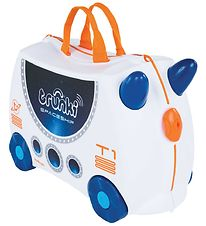 Trunki Suitcase - Skye the Spaceship