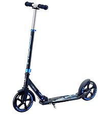 Head Scooter - Urban 205 - Black/Blue