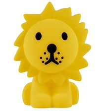 Mr. Maria Night Lamp - First Light - Lion