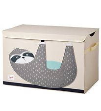 3 Sprouts Storage Box - 38x61x37 - Sloth