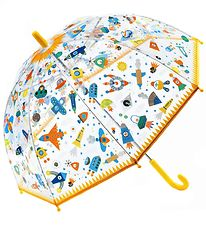 Djeco Umbrella for Kids - Space