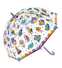 Djeco Umbrella for Kids - Pop Rainbow