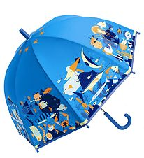 Djeco Umbrella for Kids - Seaworld