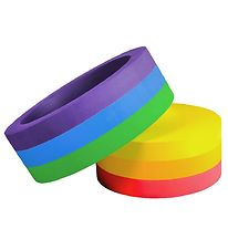 bObles Tube - Medium - Rainbow
