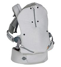 BeSafe Baby Carrier - Haven - Basic - Stone