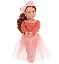 Our Generation Doll - 46 cm - Aubrie