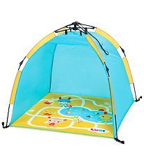 Ludi Shadow Tent - Blue UV