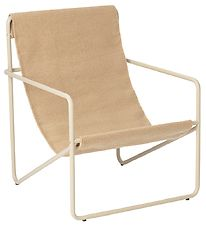 ferm Living Chair - Desert Chair Kids - Cashmere/Sand