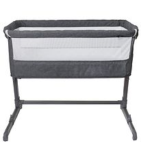 Bino Cradle - Cozy Sleeper - Grey