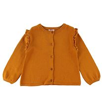 Noa Noa Miniature Cardigan - Knitted - Thai Curry