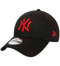 New Era Cap - 940 - New York Yankees - Black