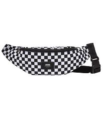Vans Bum Bag - Mini Ward Cross - Black/White Checks