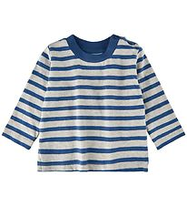 Noa Noa Miniature Blouse - Art Blue