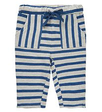 Noa Noa Miniature Trousers - Art Blue