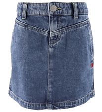 Tommy Hilfiger Skirt - Blue Denim
