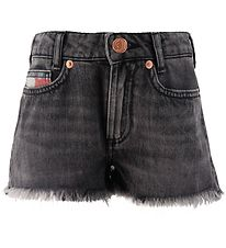 Tommy Hilfiger Shorts - Harper - Grey Denim