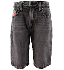 Tommy Hilfiger Shorts - Grey Denim