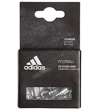 adidas Performance Replacement Studs - 12 pcs. - Metal