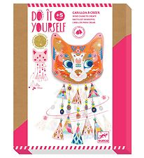 Djeco Vindspel - DIY - Kitty