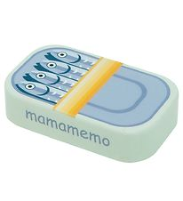 MaMaMeMo Play Food - Wood - Sardines In Can