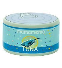 MaMaMeMo Play Food - Wood - Canned Tuna