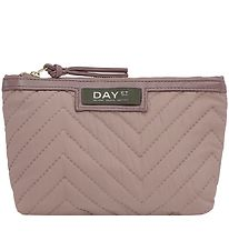 DAY ET Toiletry Bag - Gweneth Chewron - Mini - Antler Rose