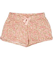 Wheat Shorts - Edda - Bees And Flowers