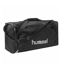 Hummel Sports Bag - X-Small - Core - Black