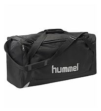 Hummel Sports Bag - Small - Core - Black