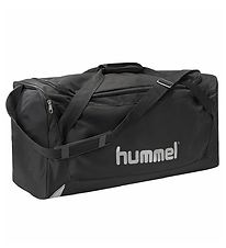 Hummel Sports Bag - Medium - Core - Black