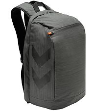Hummel Sports Backpack - Urban - Charcoal Grey