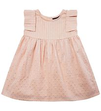 Petit by Sofie Schnoor Dress - Rosy - Rose