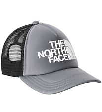 The North Face Cap - Logo Trucker - Grey