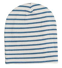 Racing Kids Beanie - 2-layer - Striped