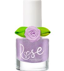 Snails Nailpolish - Rose Peel Off - Lit