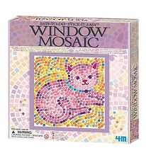 4M Mosaic - Easy-To-Do - Cat