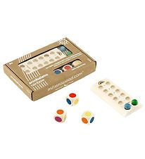 Milaniwood Wooden Game - Rainbow