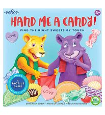 Eeboo Game - Hand Me A Candy