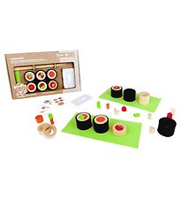 Milaniwood Wooden Game - Makemaki