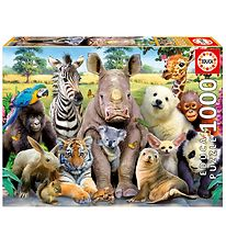 Educa Puzzle - 1000 Tiles - It's a Class Photo