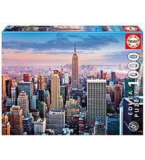 Educa Puzzle - 1000 Tiles - Midtown Manhattan - New York