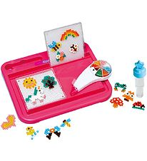 Aquabeads Pen Station - 600 pcs - Rainbow