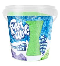 Foam Alive Bucket - 200g - Green