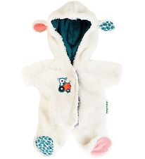 Lilliputiens Doll Clothes - Sheep Onesie